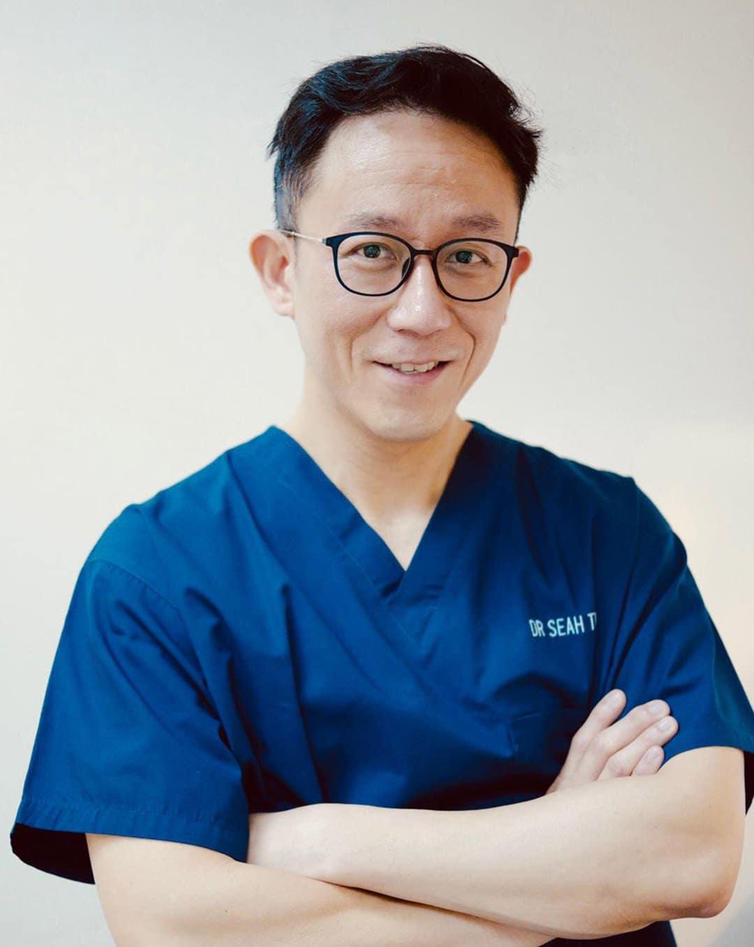 Dr. Seah Tian