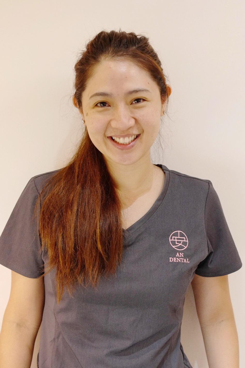 Dr. Margaret Shim