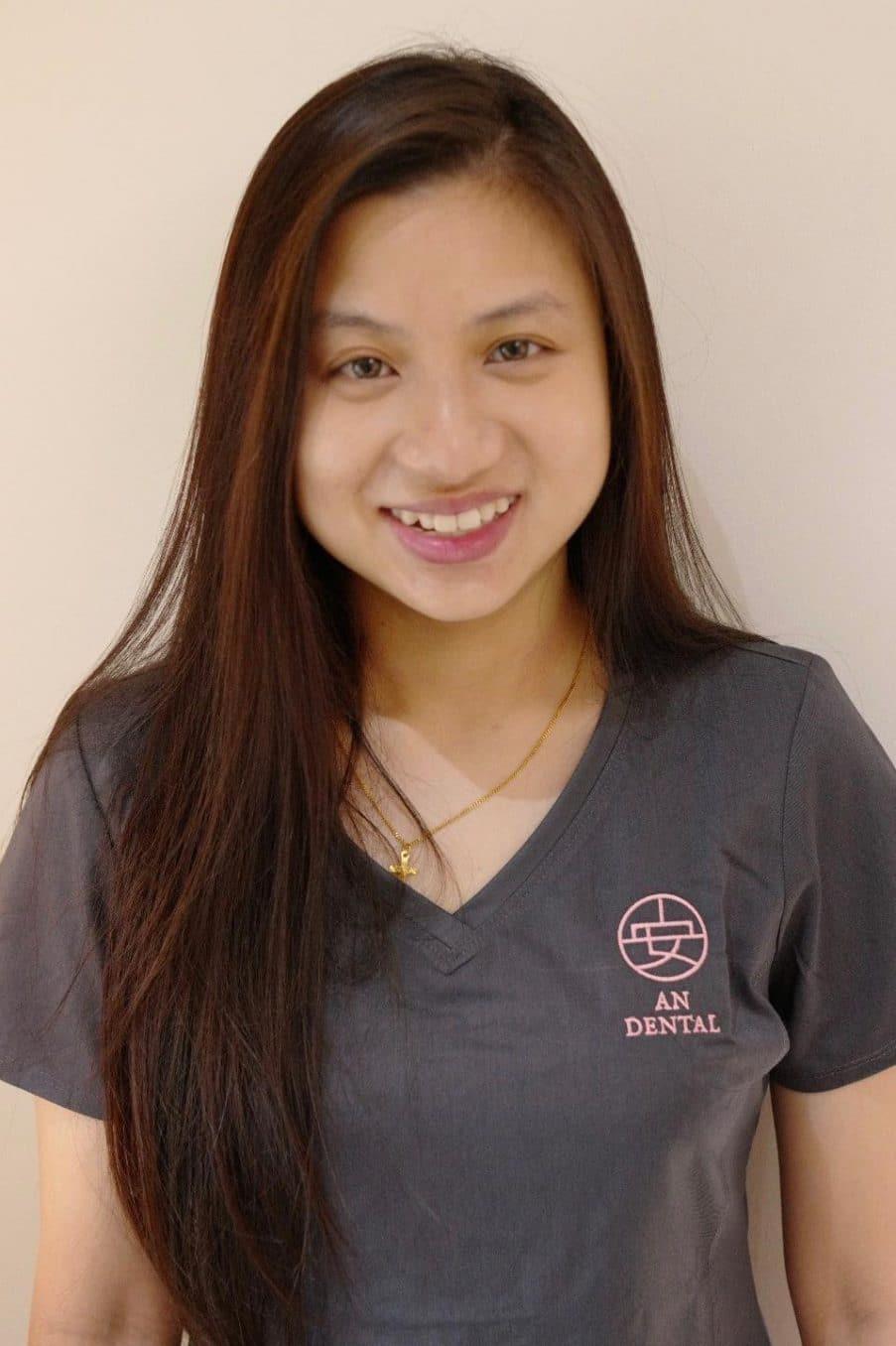 Dr. Nicole Ann Lee